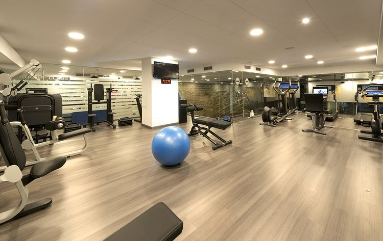 Miguel Angel wellness club