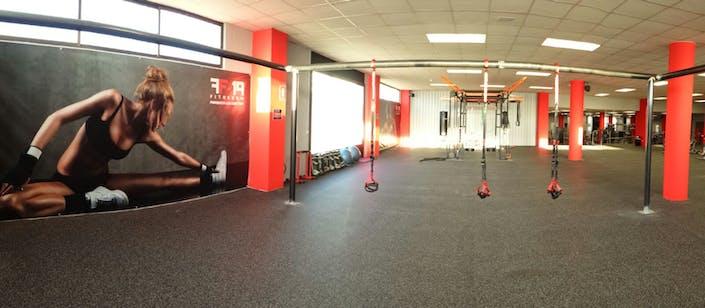 oferta gimnasio fitness 19 castelldefels castelldefels