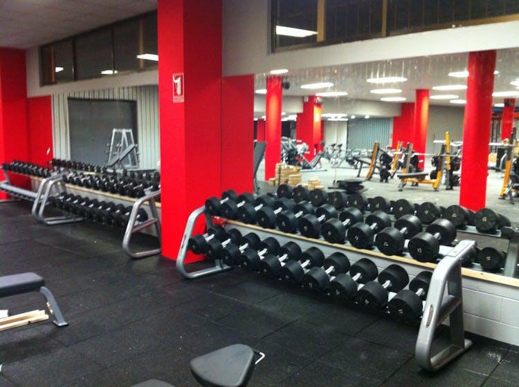 Fitness 19 Castelldefels