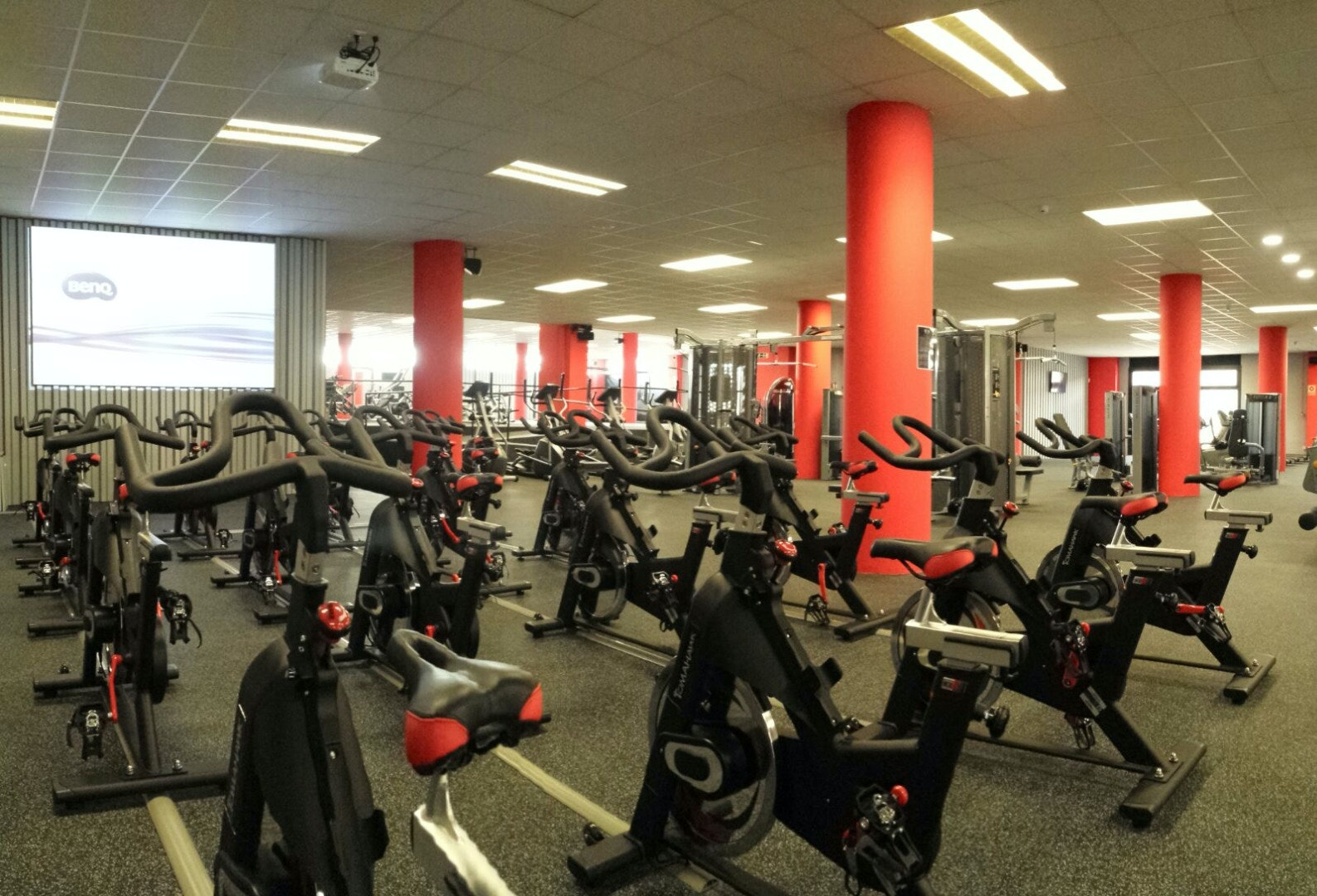 Picture 3 Deals for Gym Fitness 19 Castelldefels Castelldefels