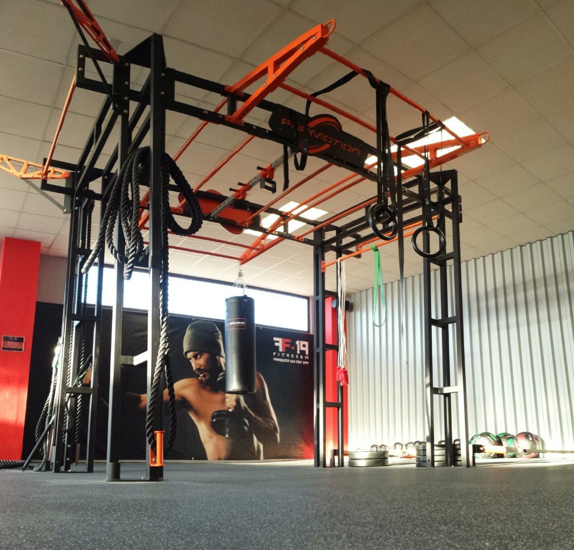 Fitness 19 Castelldefels