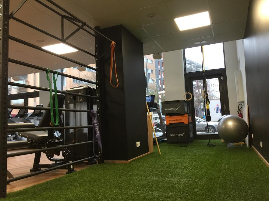 Picture 1 Deals for Gym WUW Fitness Poblenou Barcelona