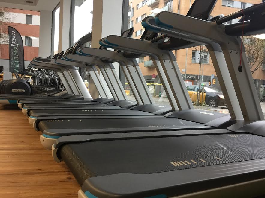 Picture 0 Deals for Gym WUW Fitness Poblenou Barcelona