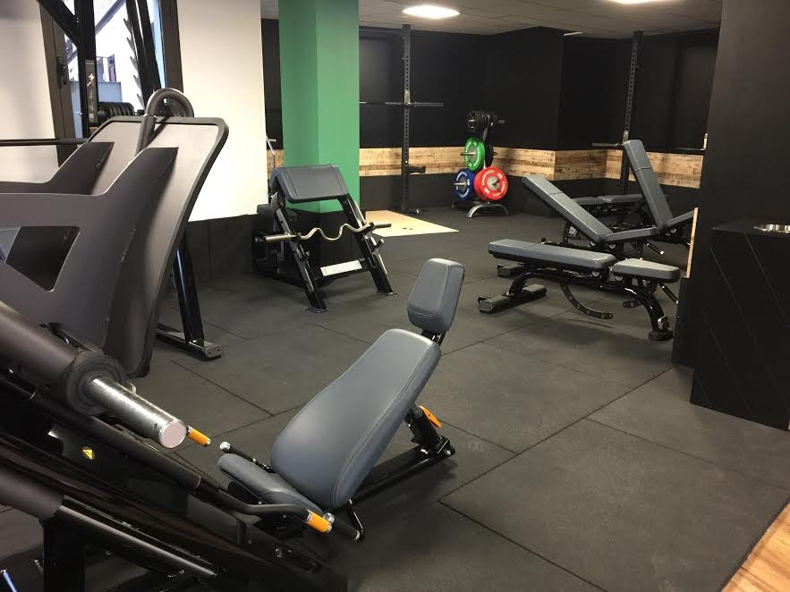 Picture 6 Deals for Gym WUW Fitness Poblenou Barcelona