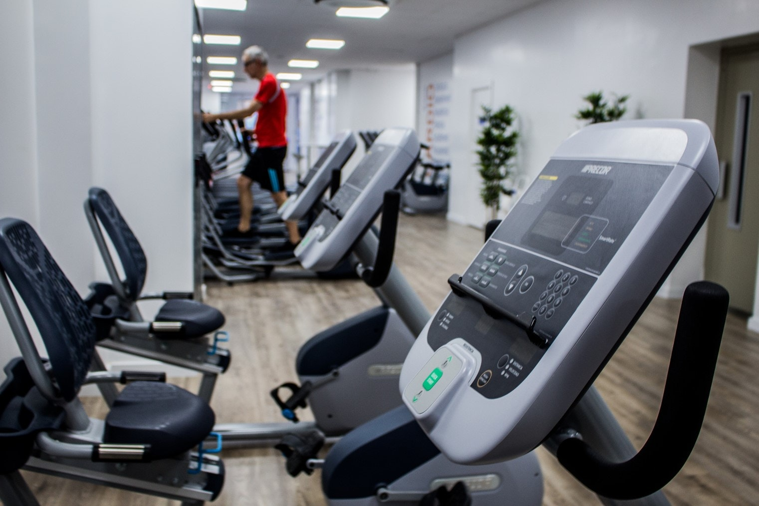 Picture 4 Deals for Gym L'orange Bleue Carrer Girona (BCN) Barcelona