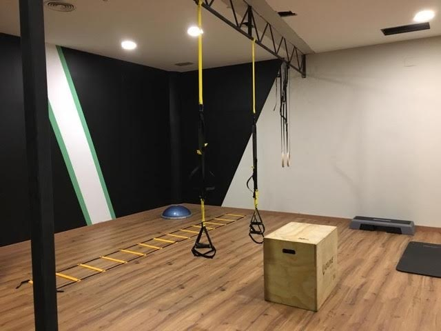 Picture 2 Deals for Gym WUW Fitness Hospitalet L'Hospitalet de Llobregat