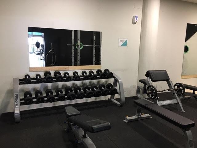 Picture 6 Deals for Gym WUW Fitness Hospitalet L'Hospitalet de Llobregat
