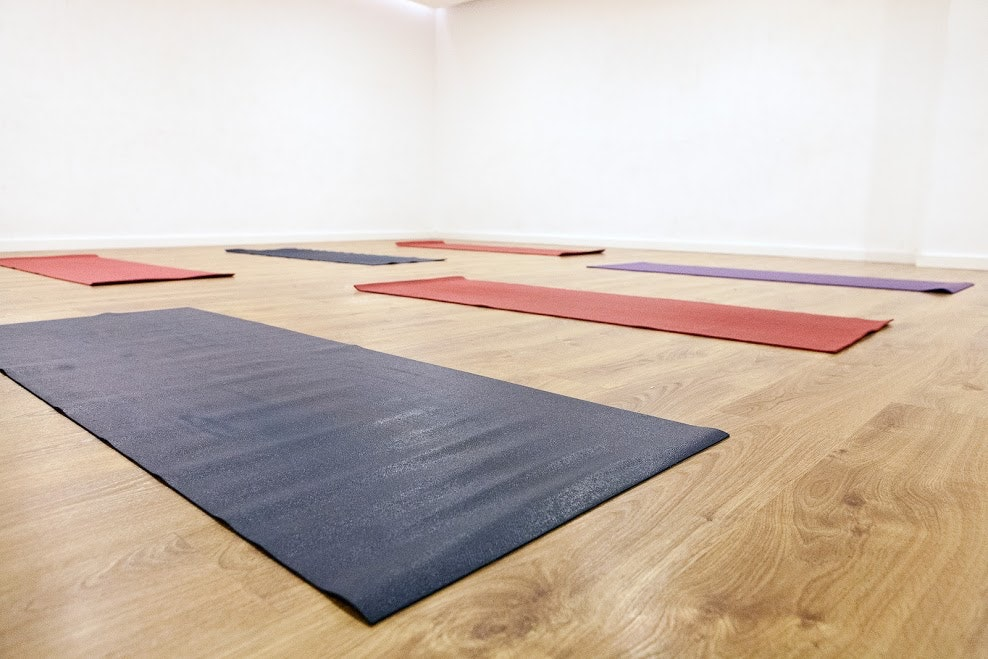 Picture 1 Deals for Gym MAMAYOGA Barcelona