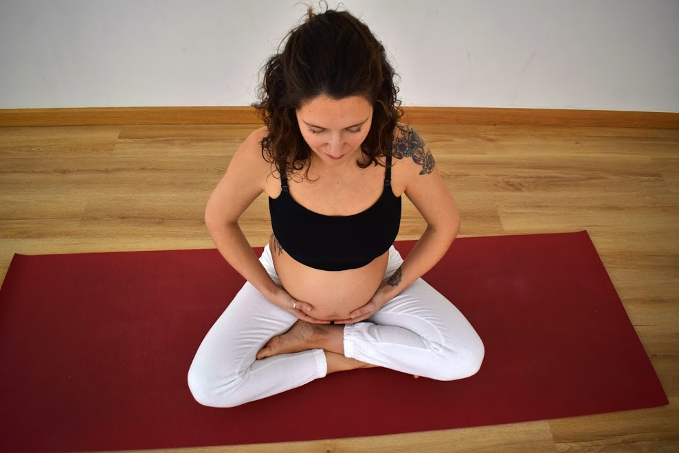 Picture 0 Deals for Gym MAMAYOGA Barcelona