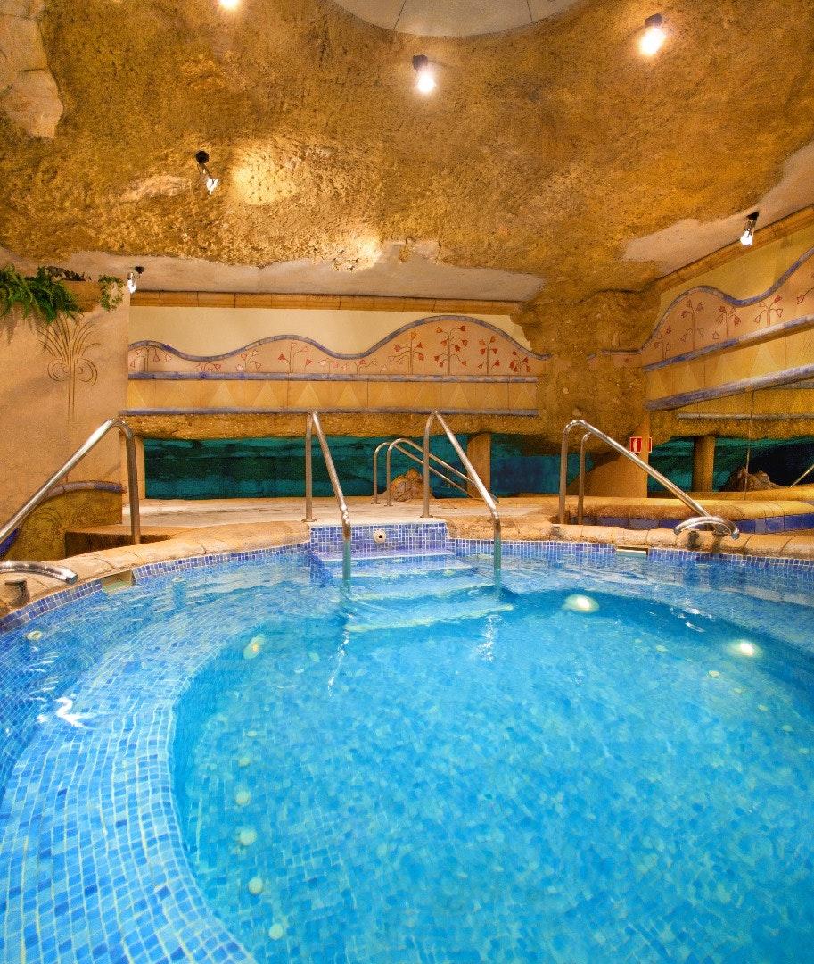 Foto 2 Oferta Senzia Spa & Wellness Hotel Senator Gran via Madrid {2} - GymForLess
