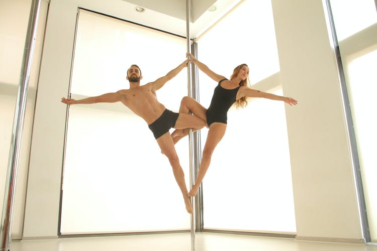 POLE DANCE FACTORY