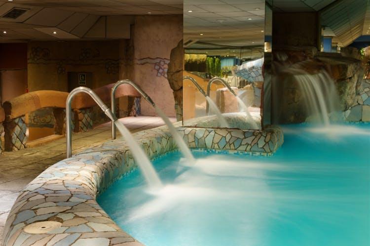 Senzia Spa & Wellness Hotel Senator Barcelona