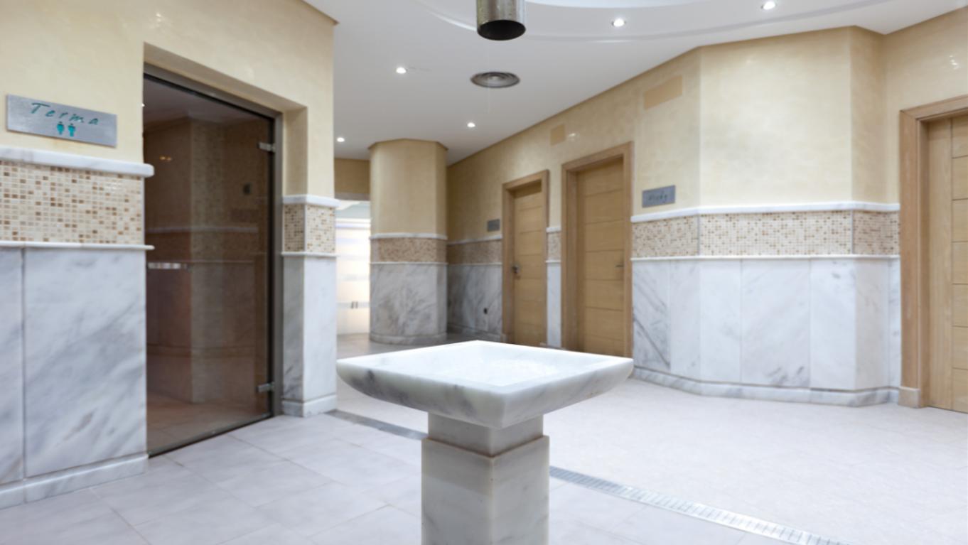 Foto 4 Oferta SENZIA SPA & WELLNESS Hotel Senator Mar Menor Murcia {2} - GymForLess