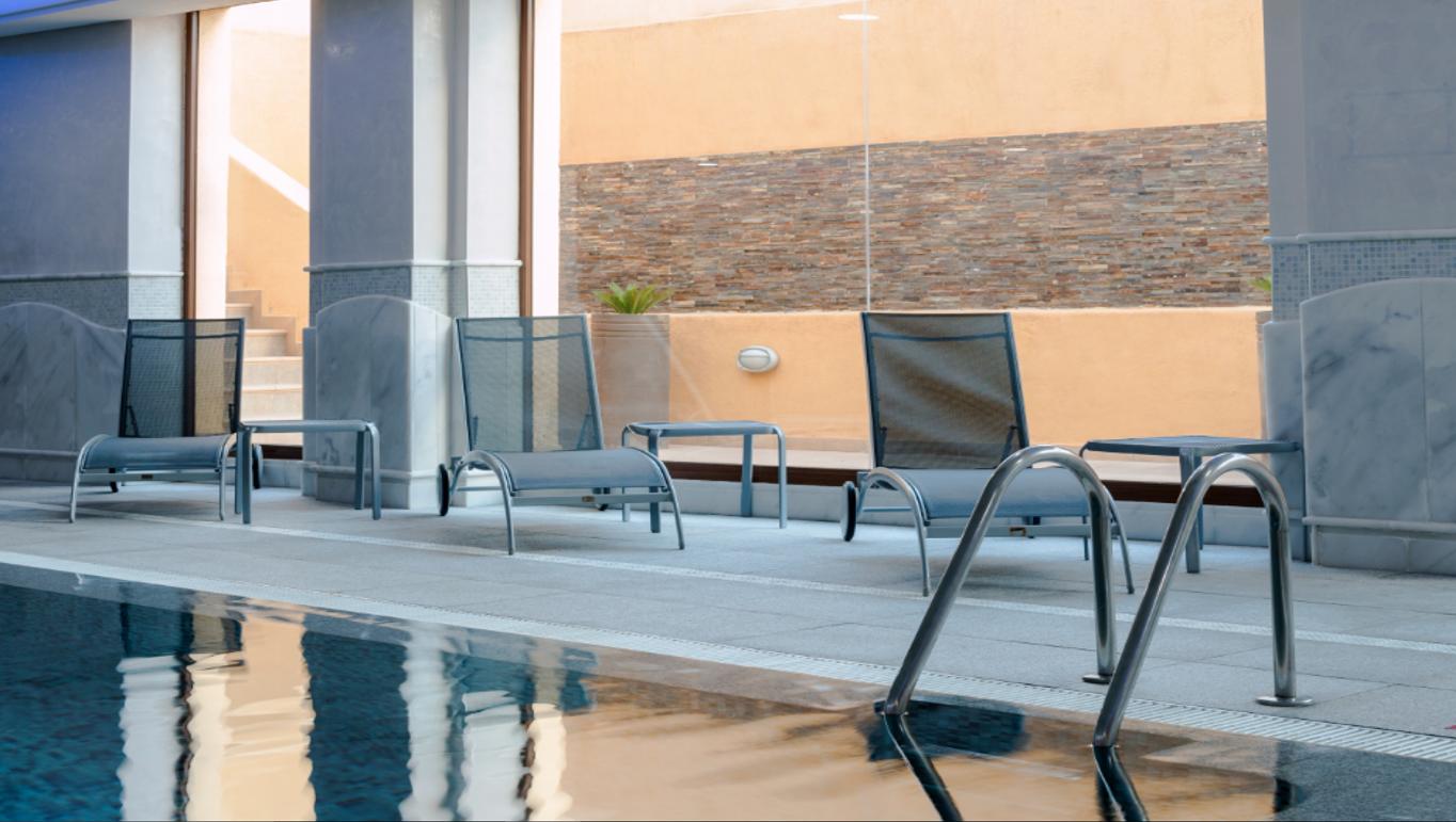 Foto 1 Oferta SENZIA SPA & WELLNESS Hotel Senator Mar Menor Murcia {2} - GymForLess