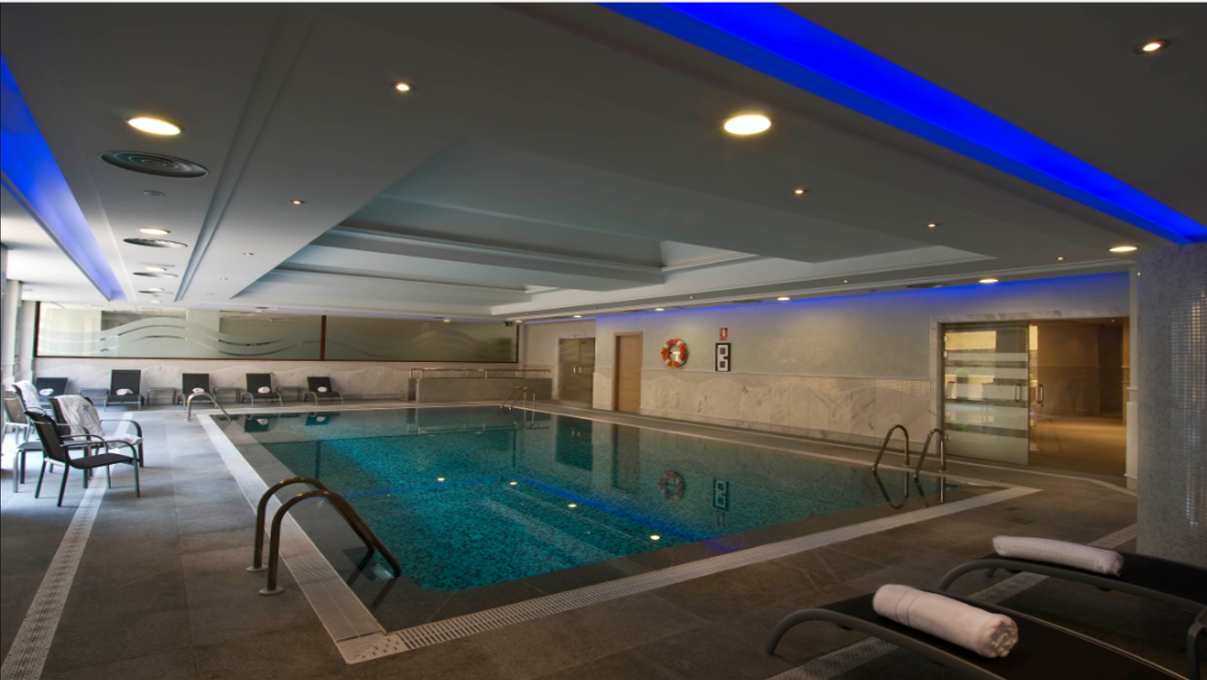 SENZIA SPA & WELLNESS Hotel Senator Mar Menor