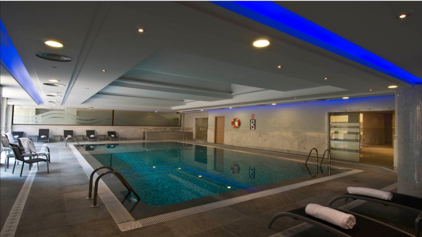Foto 0 Oferta SENZIA SPA & WELLNESS Hotel Senator Mar Menor Murcia {2} - GymForLess