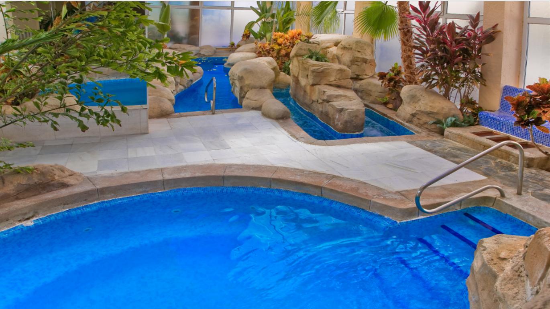 Foto 3 Oferta Senzia Spa & Wellness Hotel Senator Playasol Almería {2} - GymForLess