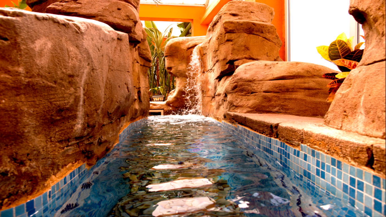 Foto 1 Oferta Senzia Spa & Wellness Hotel Senator Playasol Almería {2} - GymForLess