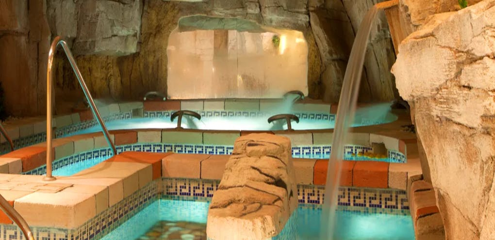 Senzia Spa & Wellness Hotel Senator Playasol