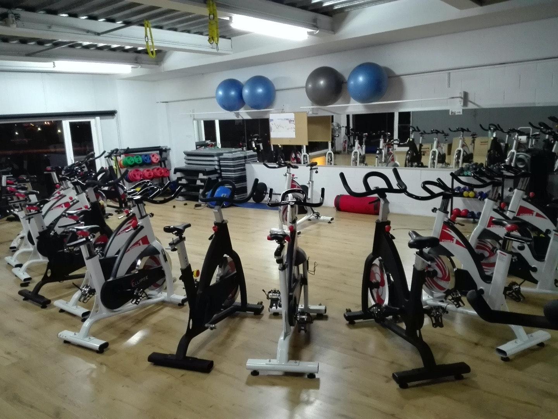 Picture 4 Deals for Gym Gimnàs B-FIT Gurb