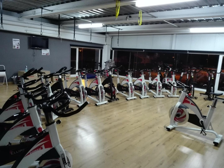 Picture 3 Deals for Gym Gimnàs B-FIT Gurb