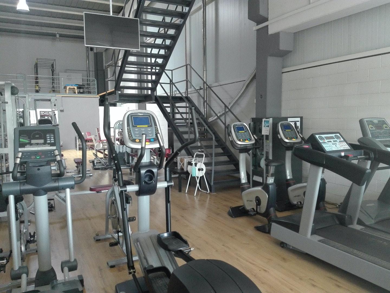 Picture 1 Deals for Gym Gimnàs B-FIT Gurb