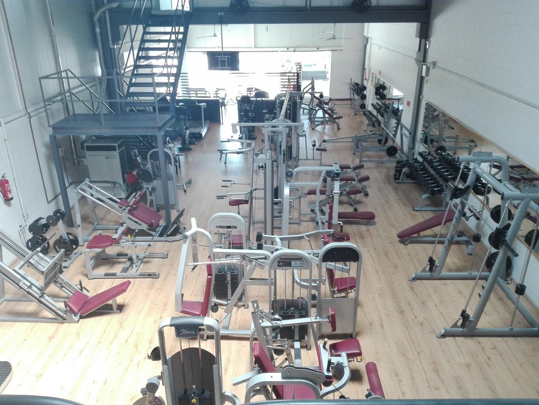 Picture 0 Deals for Gym Gimnàs B-FIT Gurb