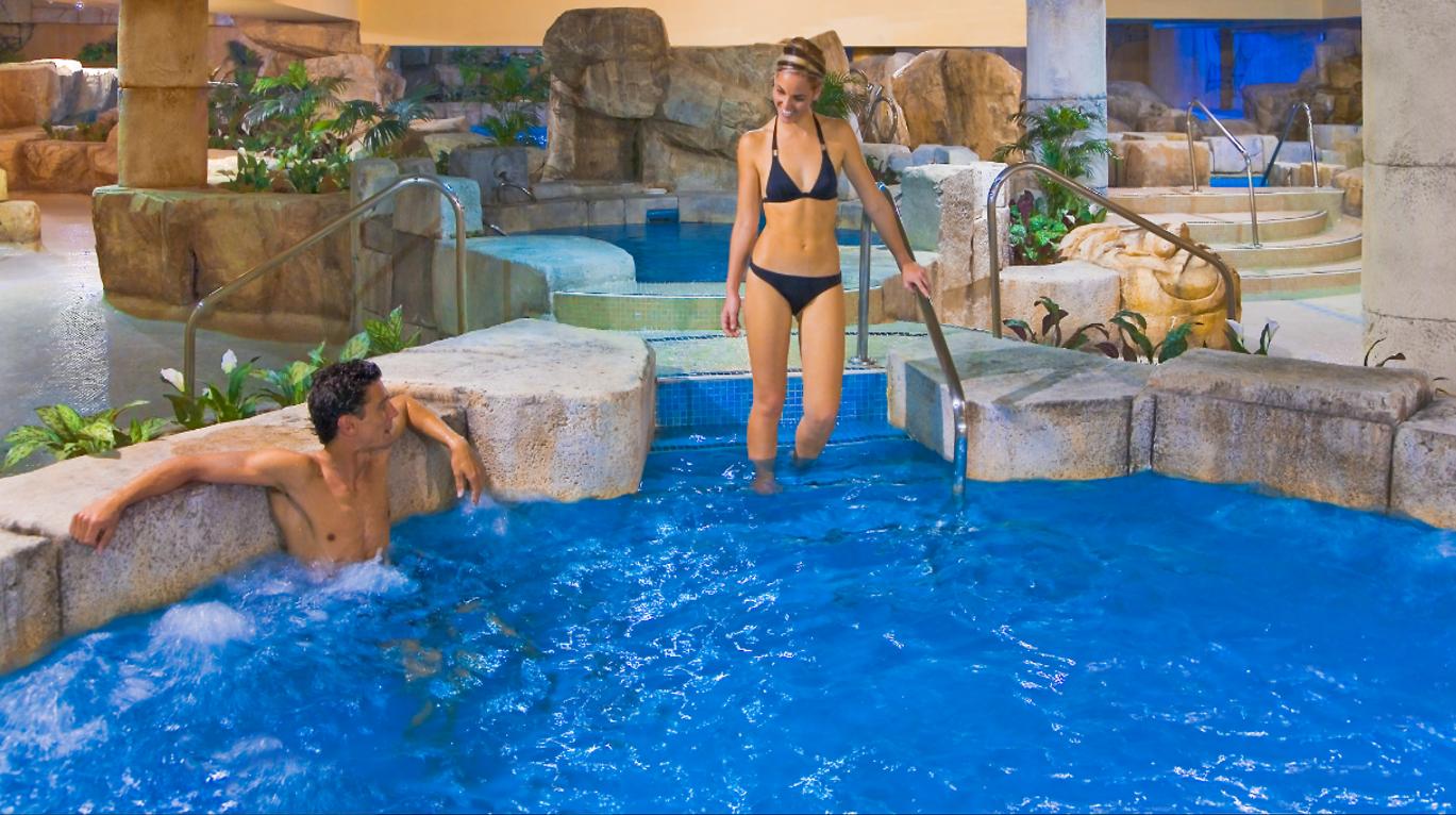Foto 0 Oferta Gimnasio Senzia Spa & Wellness Hotel Senator Zimbali Playa Almería - GymForLess