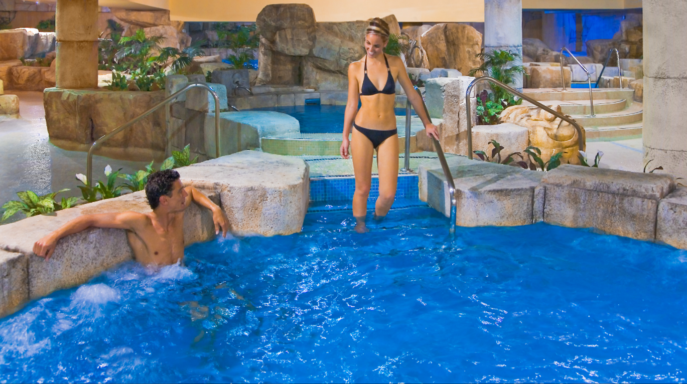 Senzia Spa & Wellness Hotel Senator Zimbali Playa