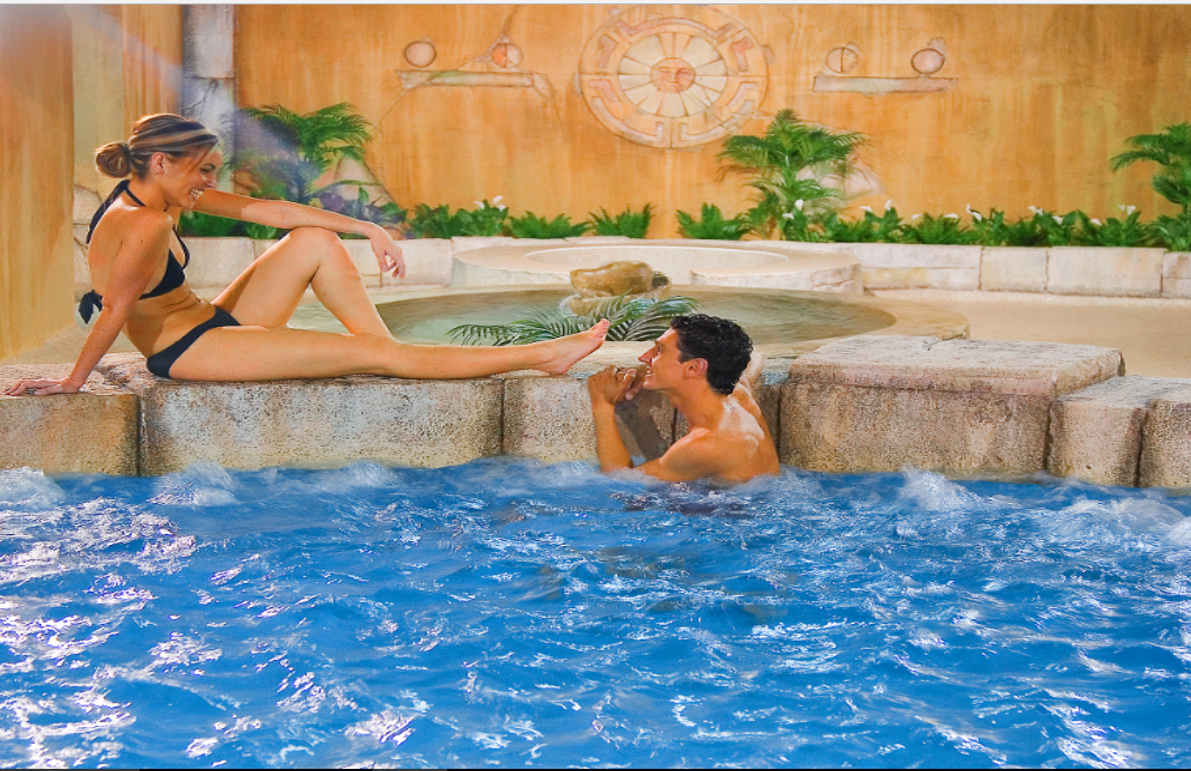 Foto 1 Oferta Gimnasio Senzia Spa & Wellness Hotel Senator Zimbali Playa Almería - GymForLess