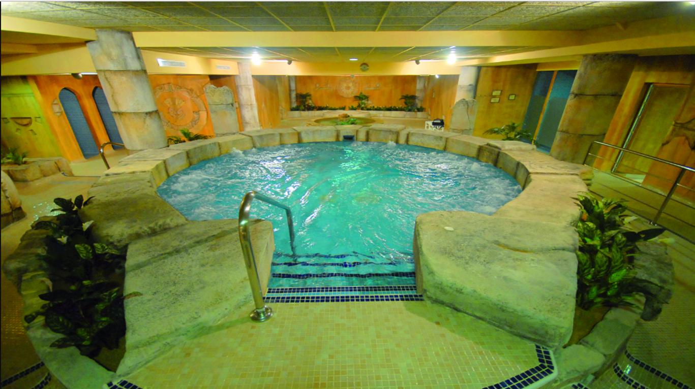 Foto 2 Oferta Senzia Spa & Wellness Hotel Senator Zimbali Playa Almería {2} - GymForLess
