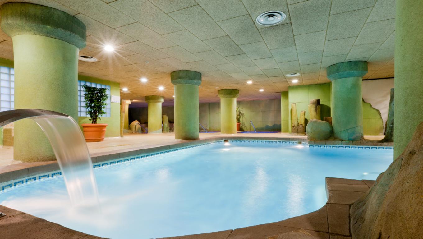 Foto 0 Oferta Senzia Spa & Wellness Hotel Senator Granada Granada {2} - GymForLess