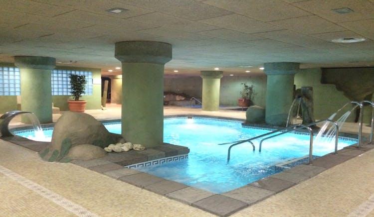 Senzia Spa & Wellness Hotel Senator Granada