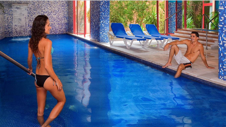 Foto 0 Oferta Senzia Spa & Wellness Hotel Senator Almuñecar Playa Almuñécar {2} - GymForLess