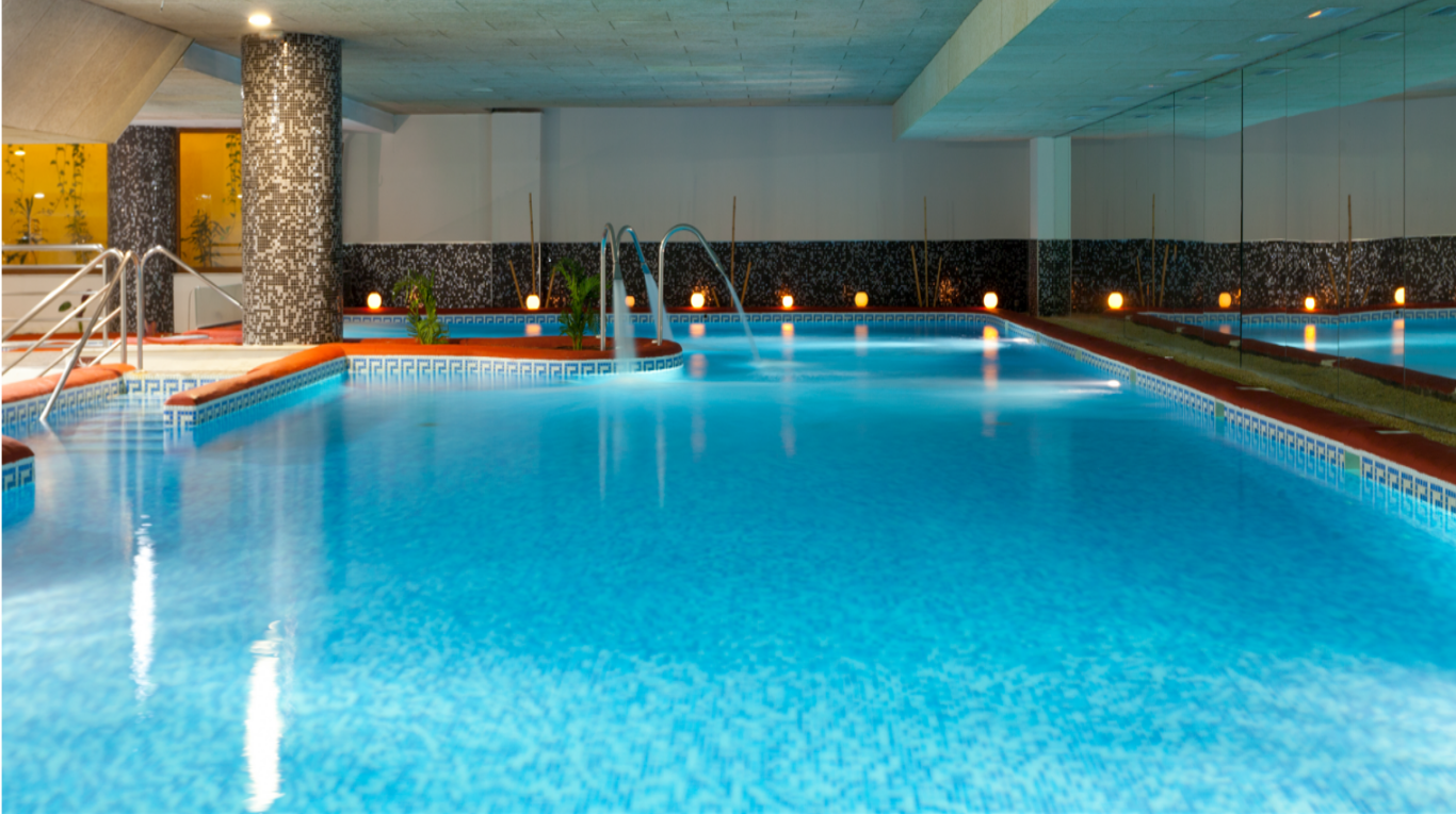 Foto 5 Oferta Senzia Spa & Wellness Hotel Senator Marbella Marbella {2} - GymForLess