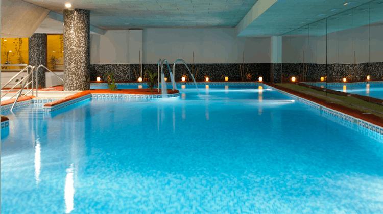 Senzia Spa & Wellness Hotel Senator Marbella