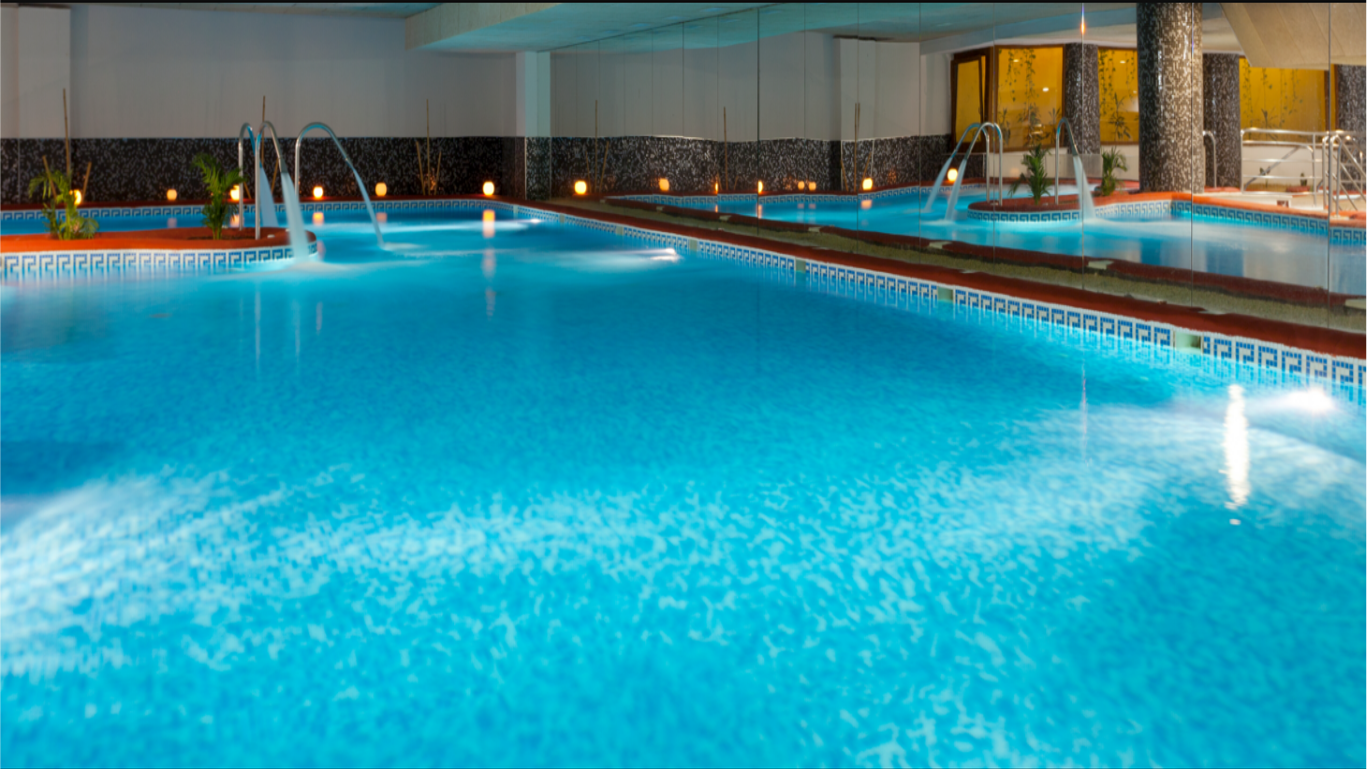 Foto 2 Oferta Senzia Spa & Wellness Hotel Senator Marbella Marbella {2} - GymForLess