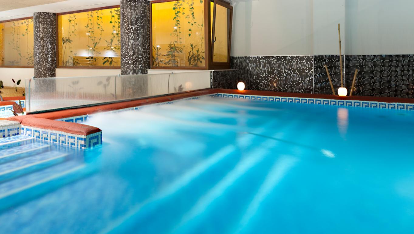Foto 4 Oferta Senzia Spa & Wellness Hotel Senator Marbella Marbella {2} - GymForLess