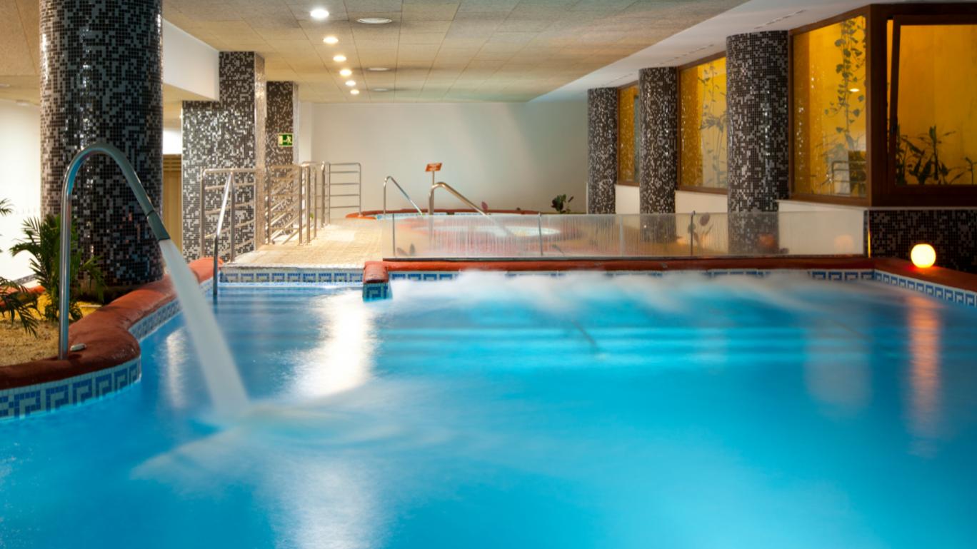 Foto 1 Oferta Senzia Spa & Wellness Hotel Senator Marbella Marbella {2} - GymForLess