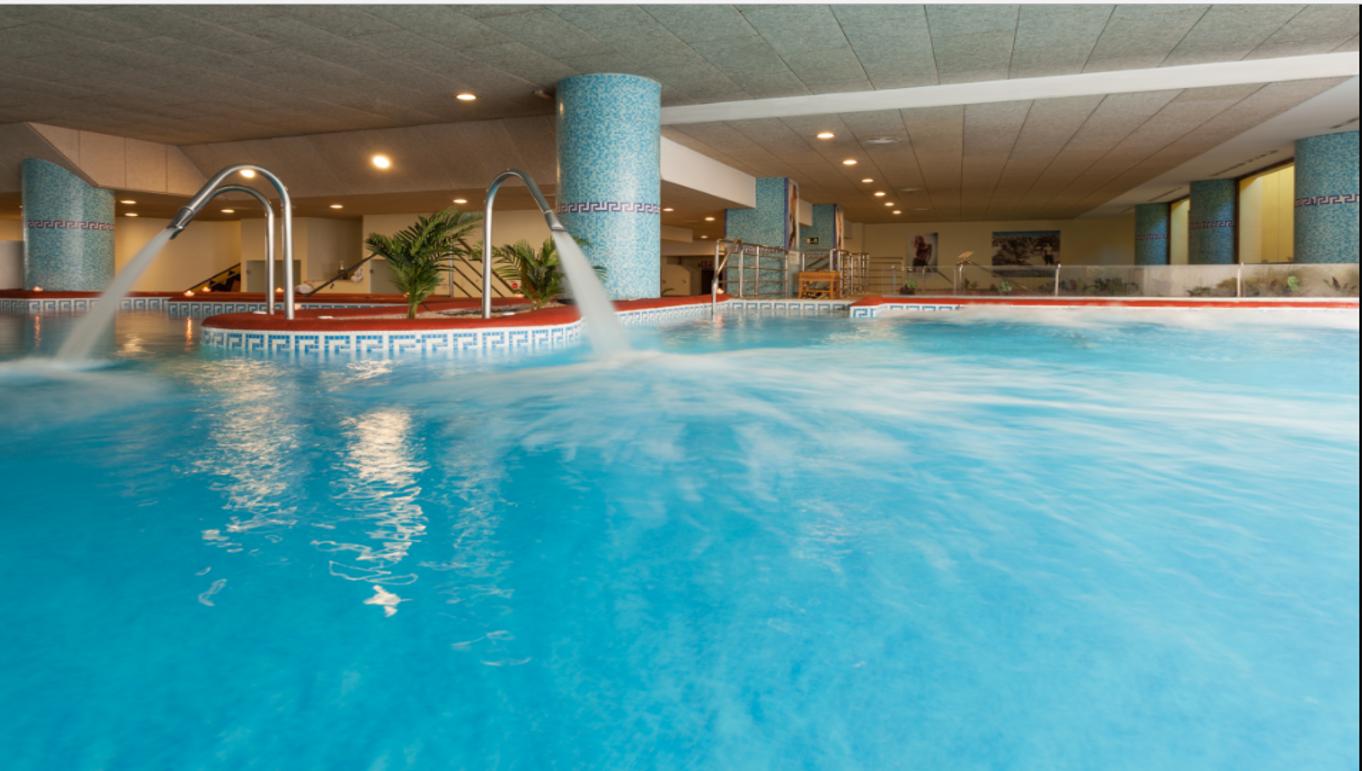 Foto 3 Oferta Senzia Spa & Wellness Hotel Senator Marbella Marbella {2} - GymForLess