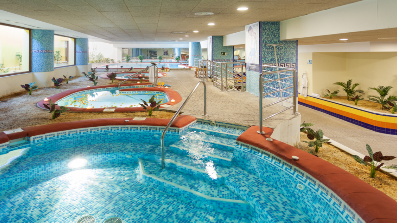 Hotel Spa Poitiers