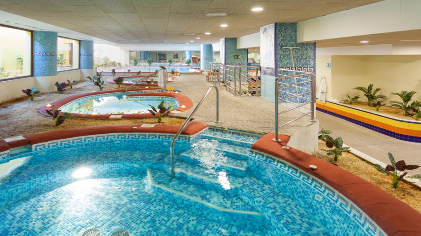 Foto 0 Oferta Senzia Spa & Wellness Hotel Senator Marbella Marbella {2} - GymForLess