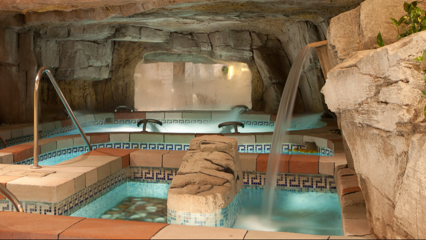 Foto 1 Oferta Senzia Spa & Wellness Hotel Senator Cadiz Cádiz {2} - GymForLess