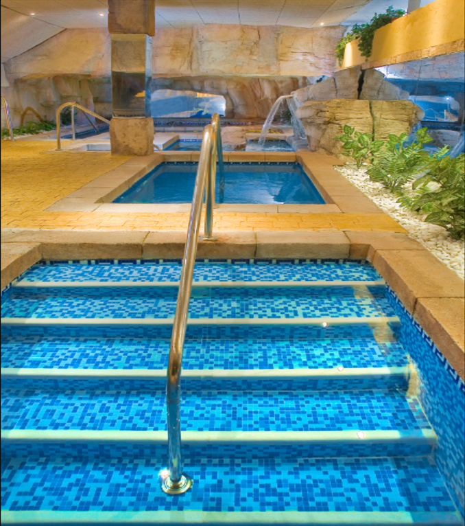 Foto 3 Oferta Senzia Spa & Wellness Hotel Senator Cadiz Cádiz {2} - GymForLess