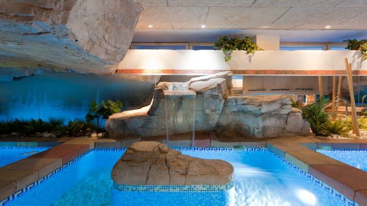 Senzia Spa & Wellness Hotel Senator Cadiz