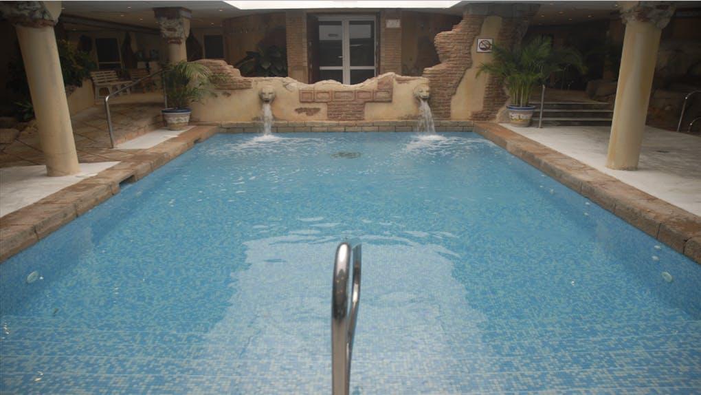 Senzia Spa & Wellness Hotel Senator Playaballena