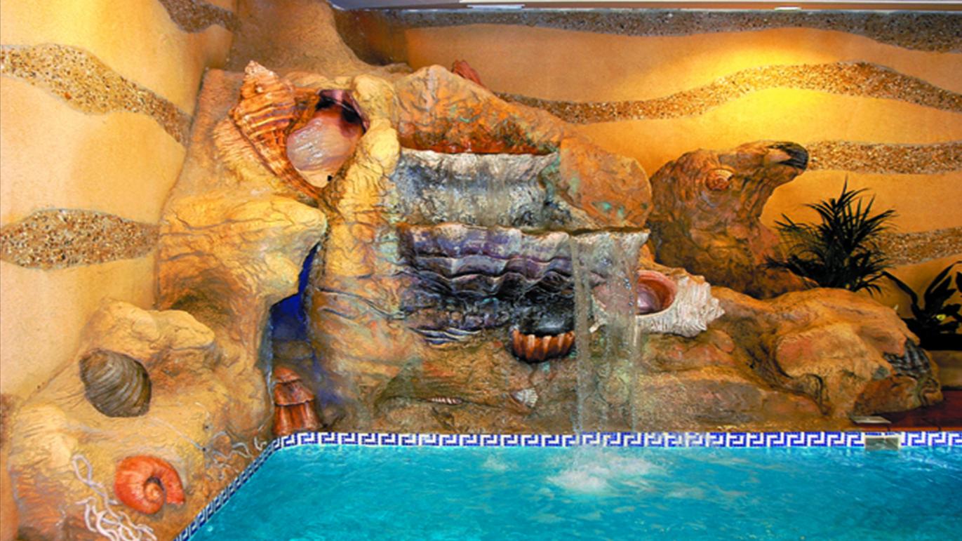 Foto 5 Oferta Gimnasio Senzia Spa & Wellness Hotel Senator Playa Cartaya Cartaya - GymForLess