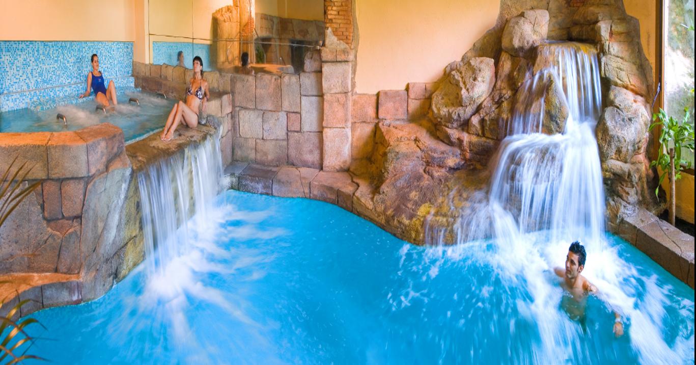 Foto 0 Oferta Gimnasio Senzia Spa & Wellness  Diver Hotel Tenerife Senator Puerto de la Cruz - GymForLess