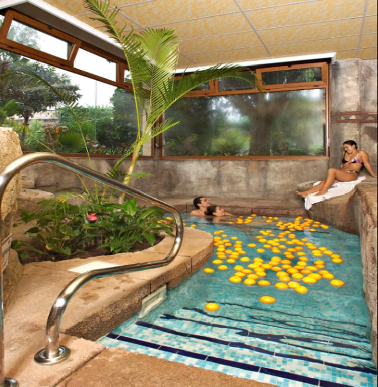 Foto 1 Oferta Gimnasio Senzia Spa & Wellness  Diver Hotel Tenerife Senator Puerto de la Cruz - GymForLess