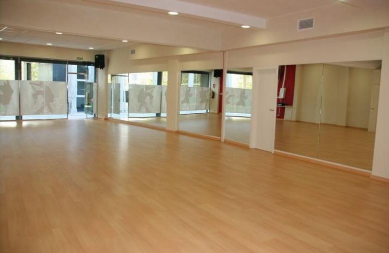 Dance Factory Sant Vicenç dels Horts
